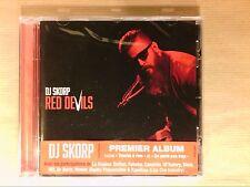 CD / DJ SKORP / RED DEVILS / NEUF SOUS CELLO