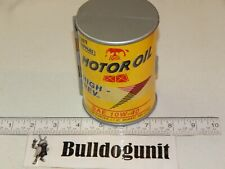 1989 Motor Oil Lube Shop Micro Machines Incomplete Missing Inside Pieces Galoob