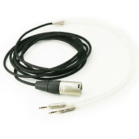 Balance Cable 4-pin XLR Male for Audio-Technica ATH-R70x Professional headphones