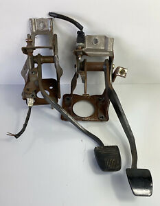 95-04 TOYOTA TACOMA TRUCK CLUTCH BRAKE PEDAL 5 SPEED MANUAL ASSEMBLY OEM