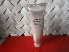 SHISEIDO BENEFIANCE EXTRA CREAMY CLEANSING FOAM 1 OZ TRAVEL SIZE MINI UNBOXED
