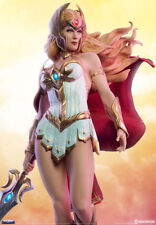 Sideshow MOTU Masters of the Universe Princess of Power She-Ra Statue In Stock