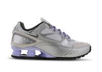 Nike Shox Enigma UK Size 6 Women's Trainers Grey Shoes