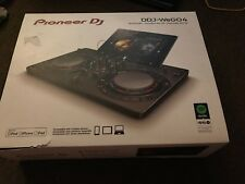 Pioneer DDJ-WeGO4-K Compact DJ Software Controller **brand new ex display model*