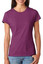 Fruit of The Loom Women's Fit Super Soft Lightweight 100% Cotton T Shirt. SFJ