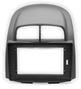 CARAV 22-270 Autoradio Radioblende für Daihatsu Sirion SUBARU Justy 10.1 zoll