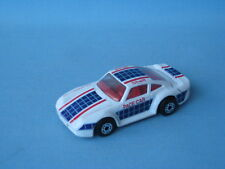 Matchbox Porsche 959 Shell Pace Car Pre-Pro Purple Tampo Trial