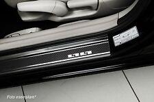 4 BATTITACCO per TOYOTA YARIS 3 (5 porte Hatchback) 2011-14 acciaio