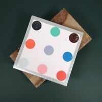 NEW Damien Hirst Spot Gift Card Set pack of 10 art greeting cards