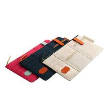 New Multi-purpose Auto Car Sun Visor Organizer Pouch Bag Card Storage Holder