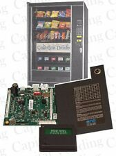 New control board update kit with guaranteed vend for Automatic Products 110
