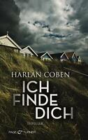 Ich finde dich von Harlan Coben (2014, Taschenbuch)
