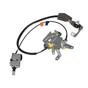 OEM NEW 2004-2021 Ford Super Duty Rear Door Lock or Actuator Latch Release