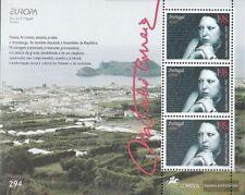 Azores (Portugal) Bloque 15 (completa.edición.) nuevo con goma original 1996 fam