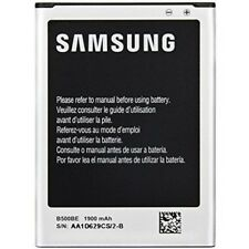 Samsung Batteria originale B500BE per GALAXY S4 MINI I9190 - S4 MINI I9195 Pila