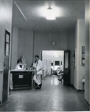 Philadelphia General Hospital Old Inquirer Photo Edward Freeman 1970