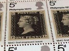 Francobolli 5 francobolli nuovo linguellato