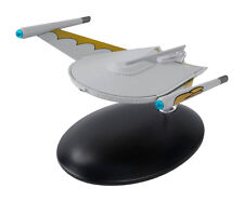 Romulan Bird of Prey-modelo + Deutsches revista-Eaglemoss #57 Star Trek nuevo