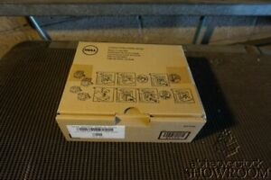 New Sealed Box Genuine OEM Dell 0NTYFD Waste Toner Container 331-8438 C266x