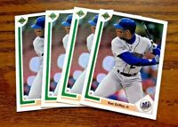 1991 Upper Deck #555 Ken Griffey JR - Mariners (4)