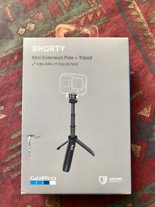 *NEW* GoPro Shorty - Mini Extension Pole + Tripod - Brand New