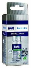 Philips HS800 / 04 Nivea for Men Hydratant Rasage Conditioner