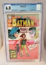 Batman 181 CGC 6.0 1st Poison Ivy Appearance