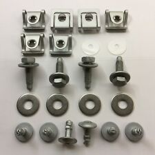 MG ZT 260 V8 & Rover 75 V8 Engine Undertray fitting kit