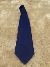 Mens tie necktie Pierre Cardin like new pure silk Made in Australia