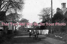 NF 27 - Watton, Thetford, Norfolk - 6x4 Photo