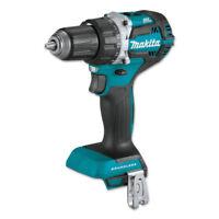 Makita 18V LXT Li-Ion Brushless 1/2 In. Driver Drill (Bare Tool) XFD12Z New
