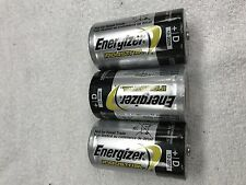 14 x D Energizer Industrial PC1300 LR20 Mono Alkaline Battery Radio Torch New 2