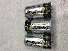 14 x D Energizer Industrial PC1300 LR20 Mono Alkaline Battery Radio Torch New 1
