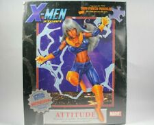 Marvel X-Men Storm Motivational Collector's Series 550 Piece Puzzle - Sealed