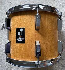 "Sonor Lite 12""x10"" Tom Tom scandinavian birch, Top-Zustand"