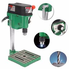 Bench Drill Press Stand Base Frame Bracket Machine Hole Drilling Electric Drill