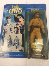1977 Chips Poncho mego