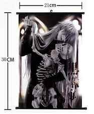 Hot Japan Anime Black Butler Wall Poster Scroll Home Decor 1030