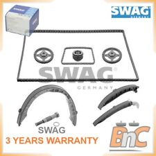 SWAG TIMING CHAIN KIT PORSCHE OEM 38944462 94810516910S1