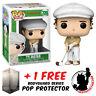 FUNKO POP CADDYSHACK TY WEBB # 720 VINYL FIGURE + FREE POP PROTECTOR