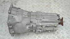BMW 1 3 5 e60 e87 e90 118d 318d Manual Gearbox with WARRANTY GS6-37DZ WARRANTY