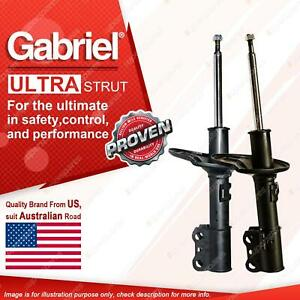 2 x Front Gabriel Ultra Strut Shock Absorbers for Toyota Avalon MCX10 I II