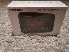 TOMTOM Go Professional 6250, LKW, Bus Navigationsgerät, 6 Zoll, Kartenmaterial E