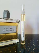 Ralph Lauren Tender Romance 10 ml Eau de Parfum Spray New in Glass Atomizer