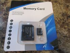 MICROSD SDHC UNIVERSAL FLASH TF CLASS 10 MEMORY CARD 32GB NEW FAST SHIPPING