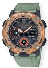 Casio G-Shock Hidden Coast Carbon Core Guard Case GA2000HC-3A 2021 Brand New