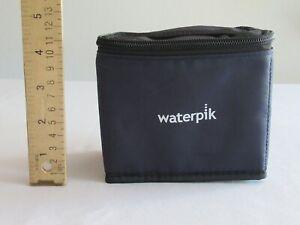 Waterpik NANO Water Flosser Travel Nano Pick WP-305 Blue Navy TRAVEL CASE ONLY