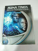 Star Trek Espacio Profundo Nueve Tercera Temporada 3 - 7 x DVD
