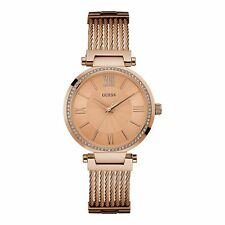 Guess W0638L4 Women's Soho Wristwatch