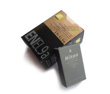 New EN-EL9a EL9 Battery Pack For Nikon DSLR D60 D40 D40x D3000 D5000
